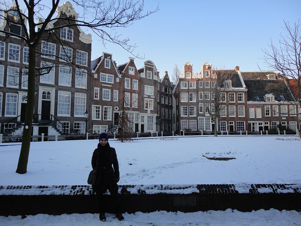 Beginhof Ámsterdam