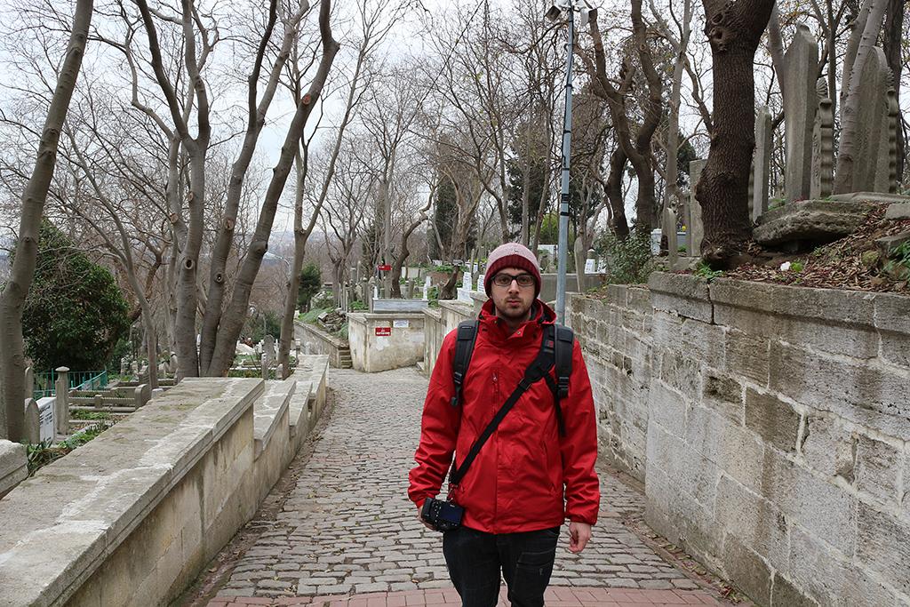 Cementerio de Eyup