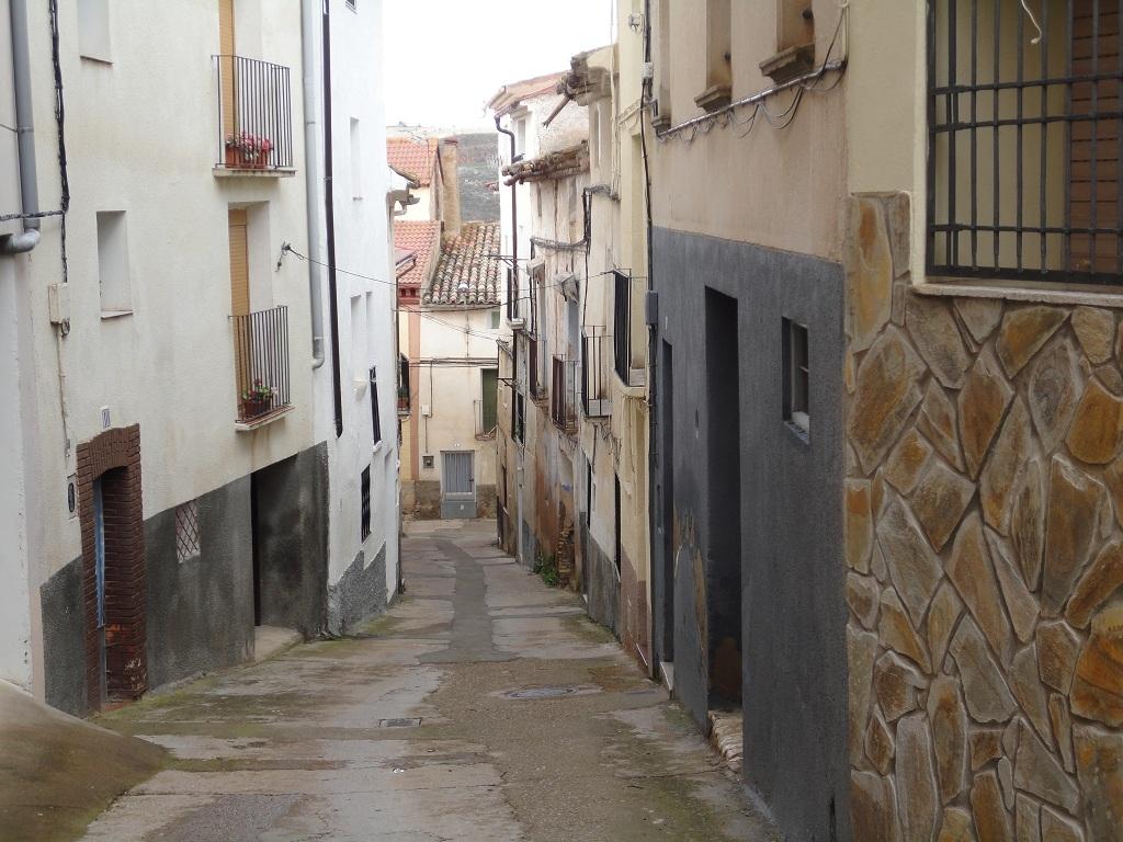 Calle de Deza