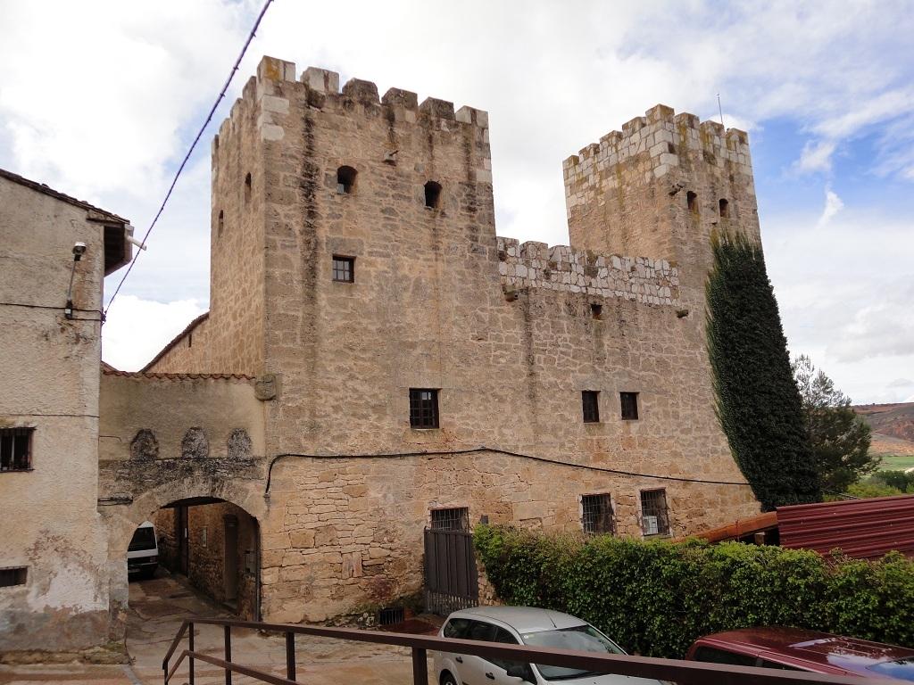 Ayuntamiento de Deza
