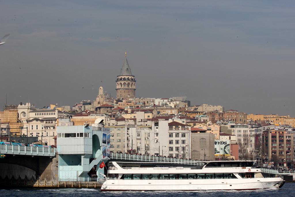 Ferry Estambul