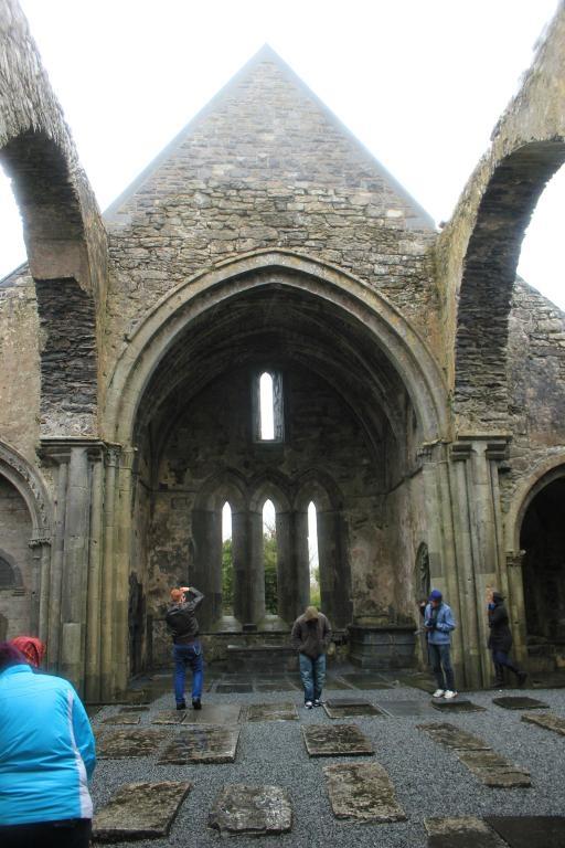 Abadía de Corcomroe