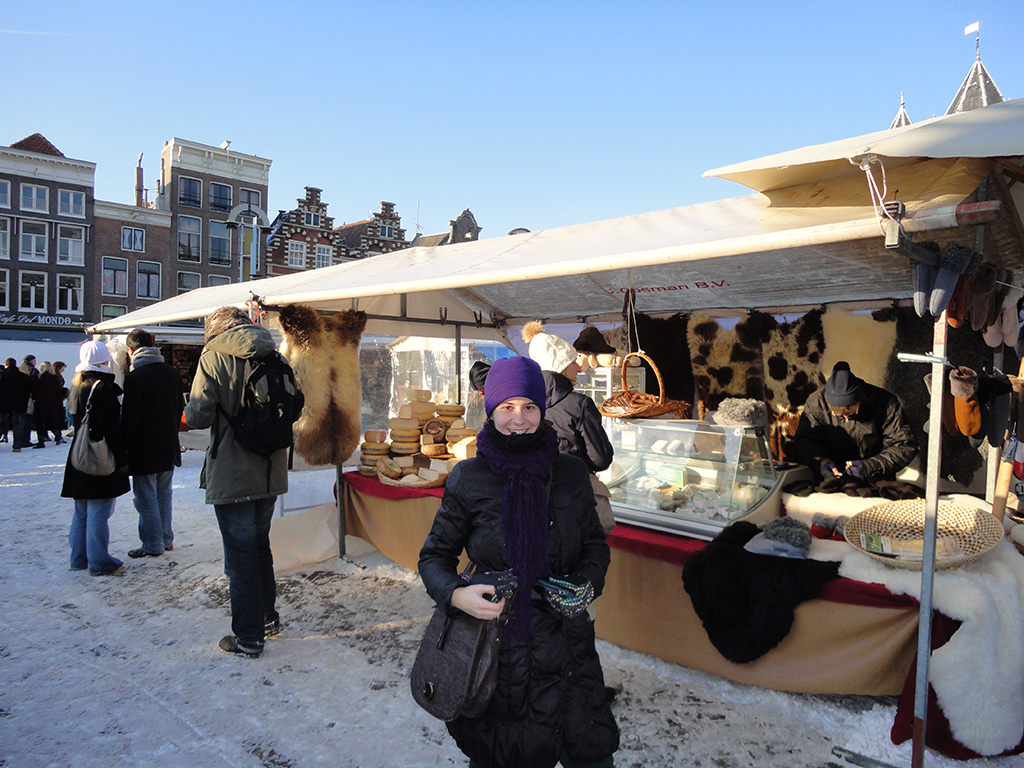 Mercado de Niewmarket