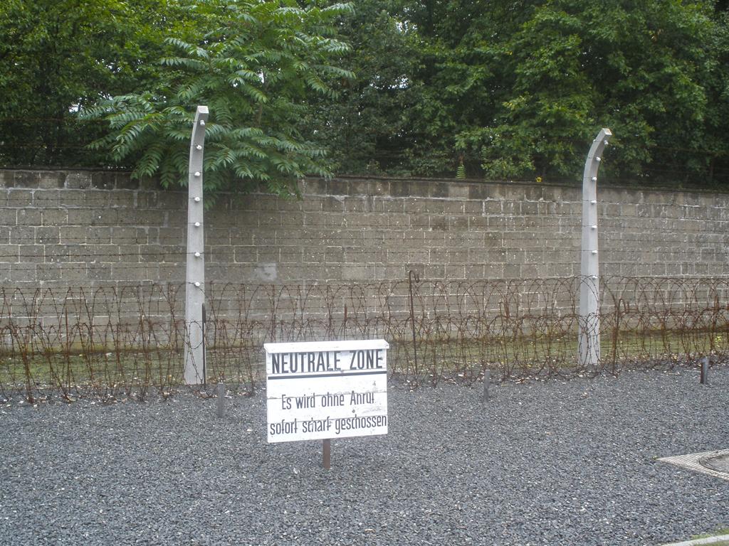 Zona Neutral -Sachsenhausen