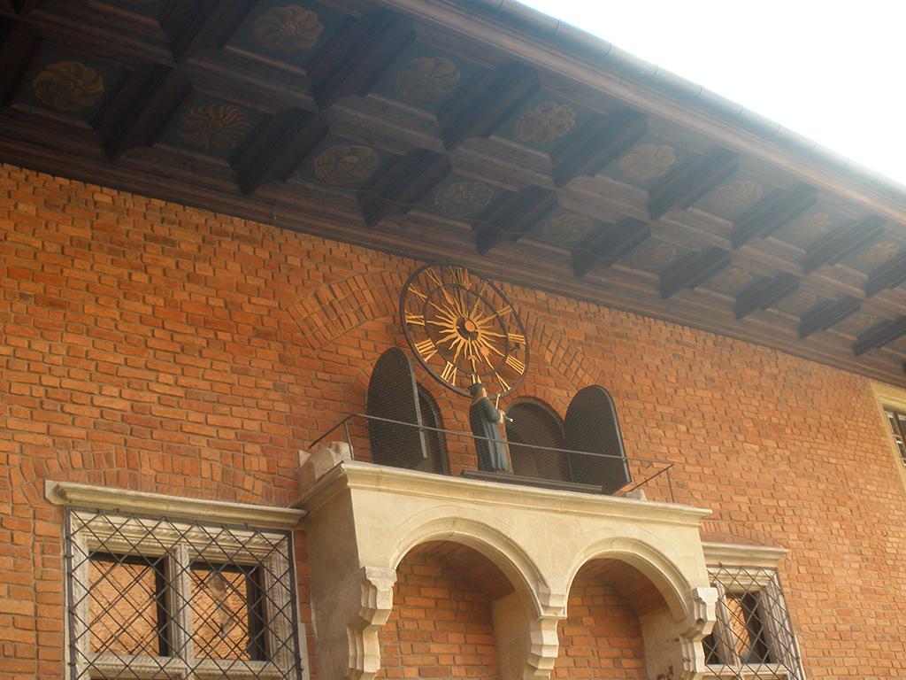 Reloj Collegium Maius