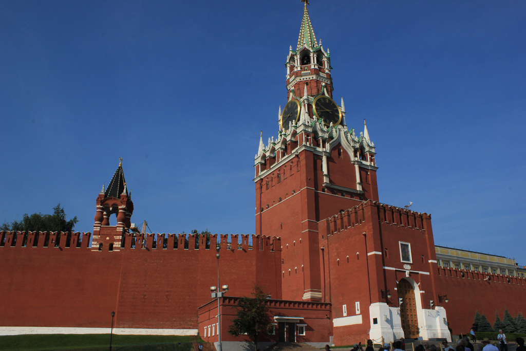 Torre del Kremlin