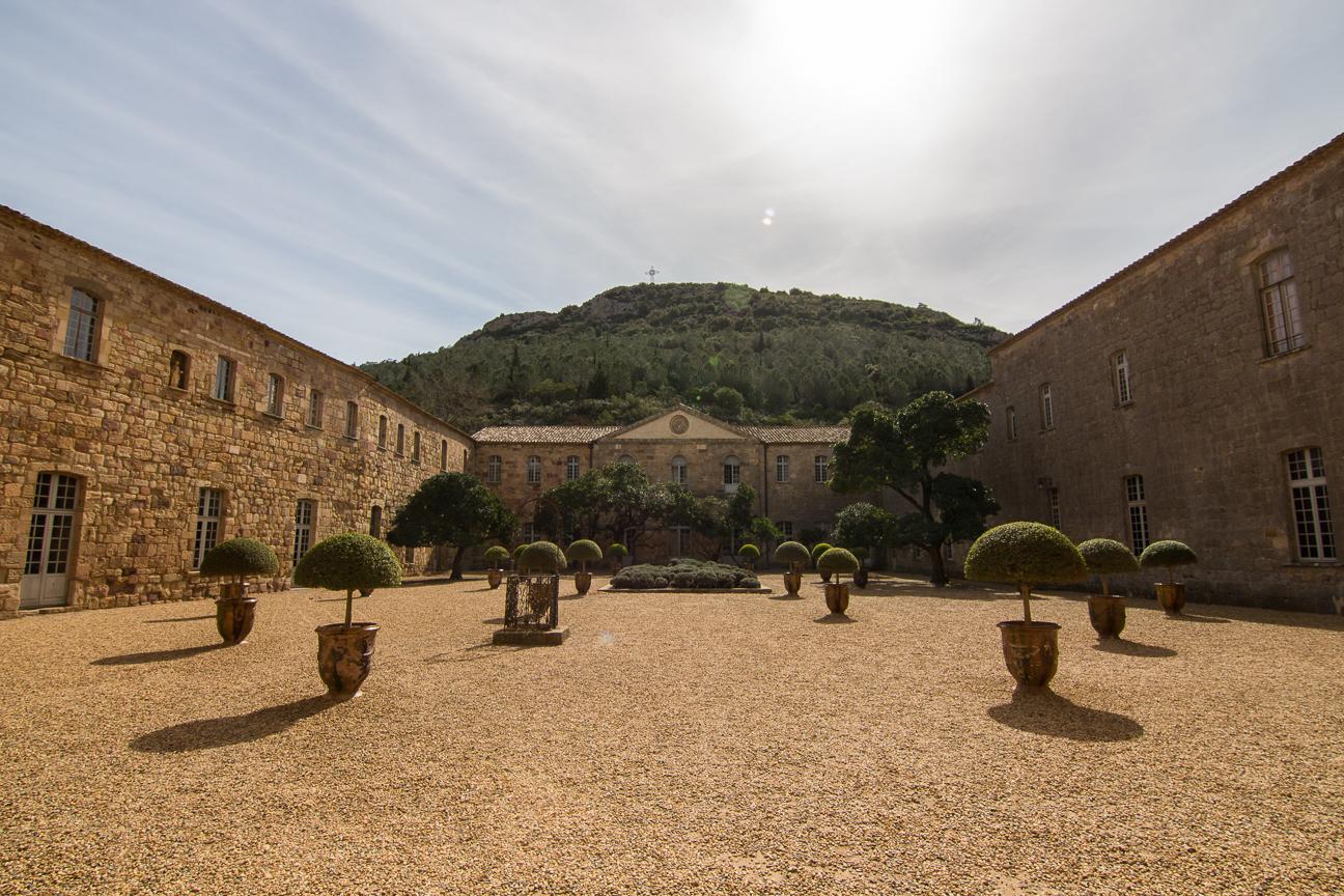 Abadia de Fontfroide