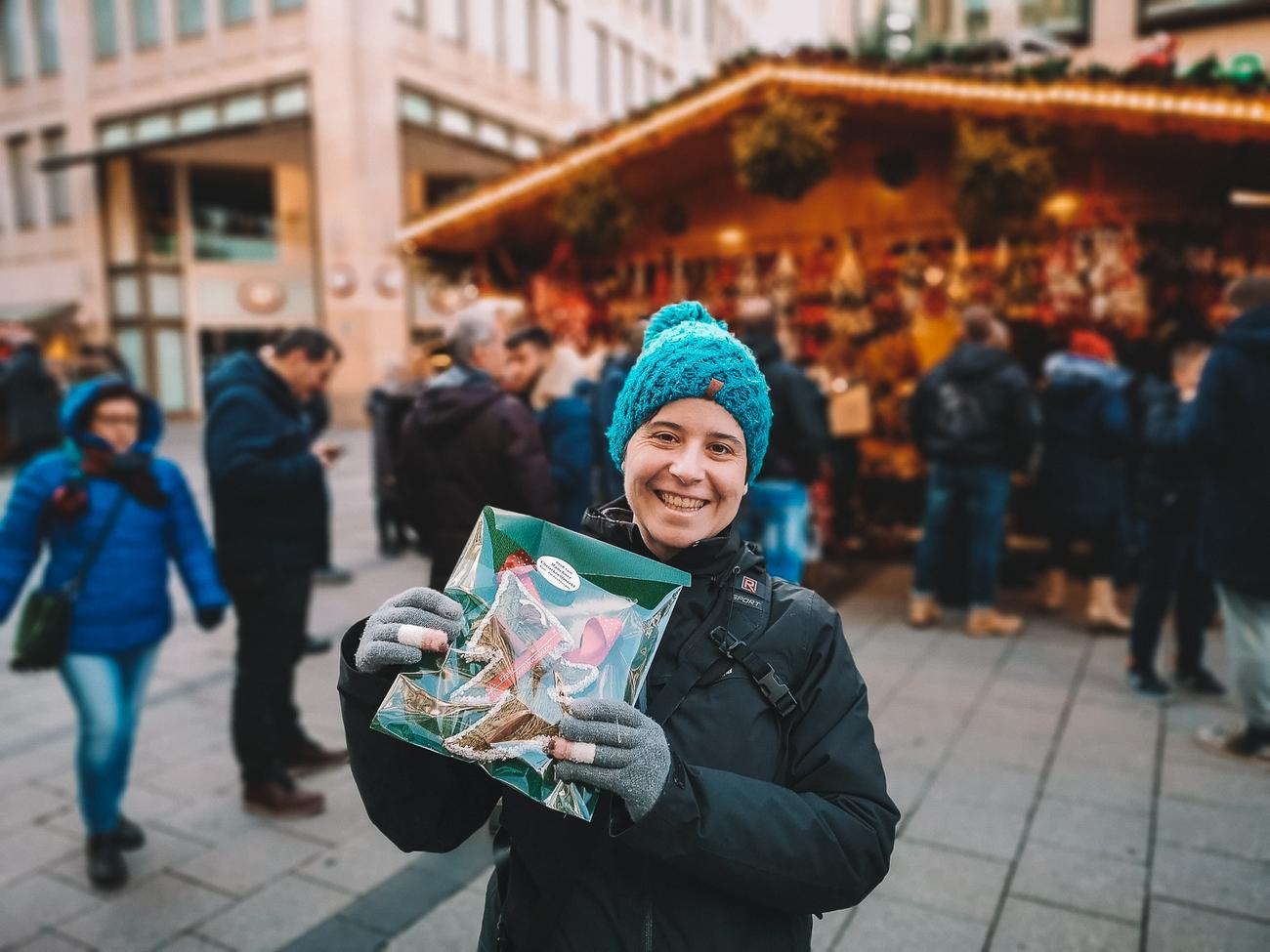 Munich En Navidad Y Sus Mercadillos Llenos De Encanto