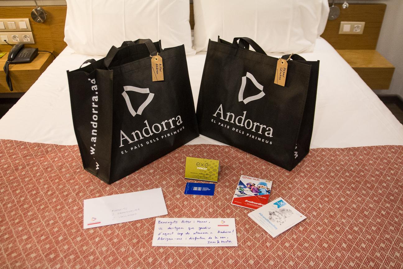 Andorra turismo