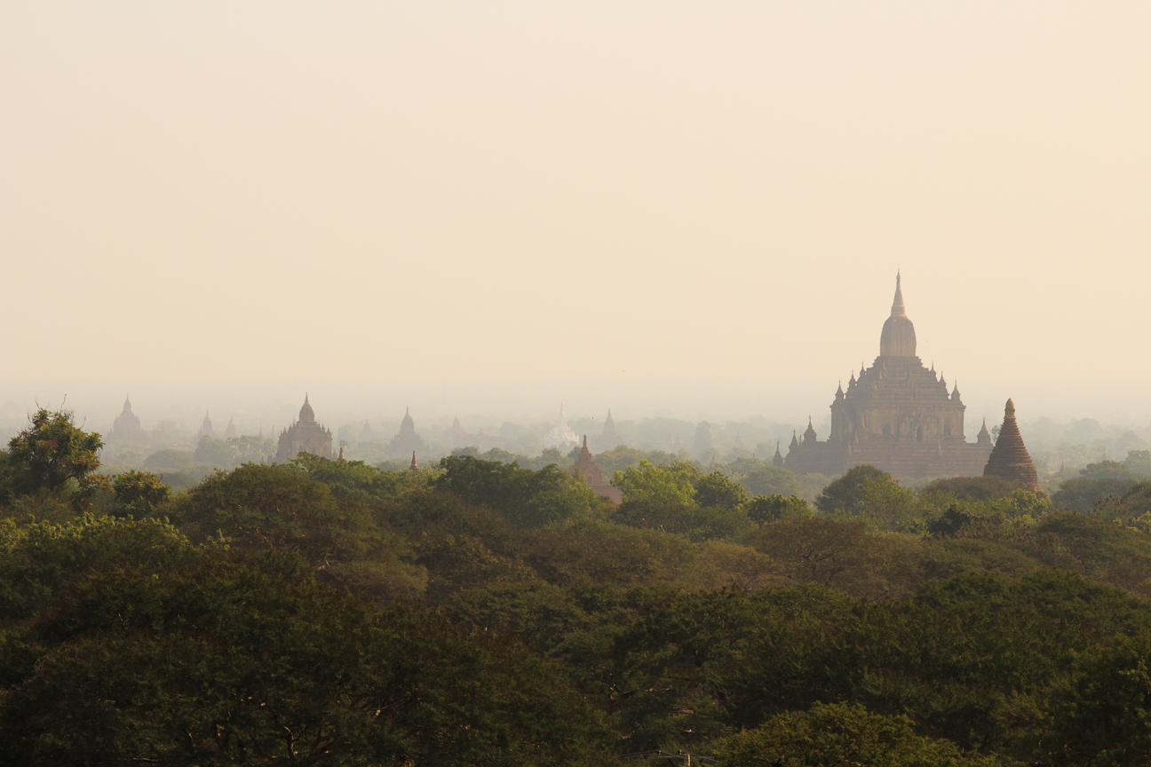 Bruma de Bagan