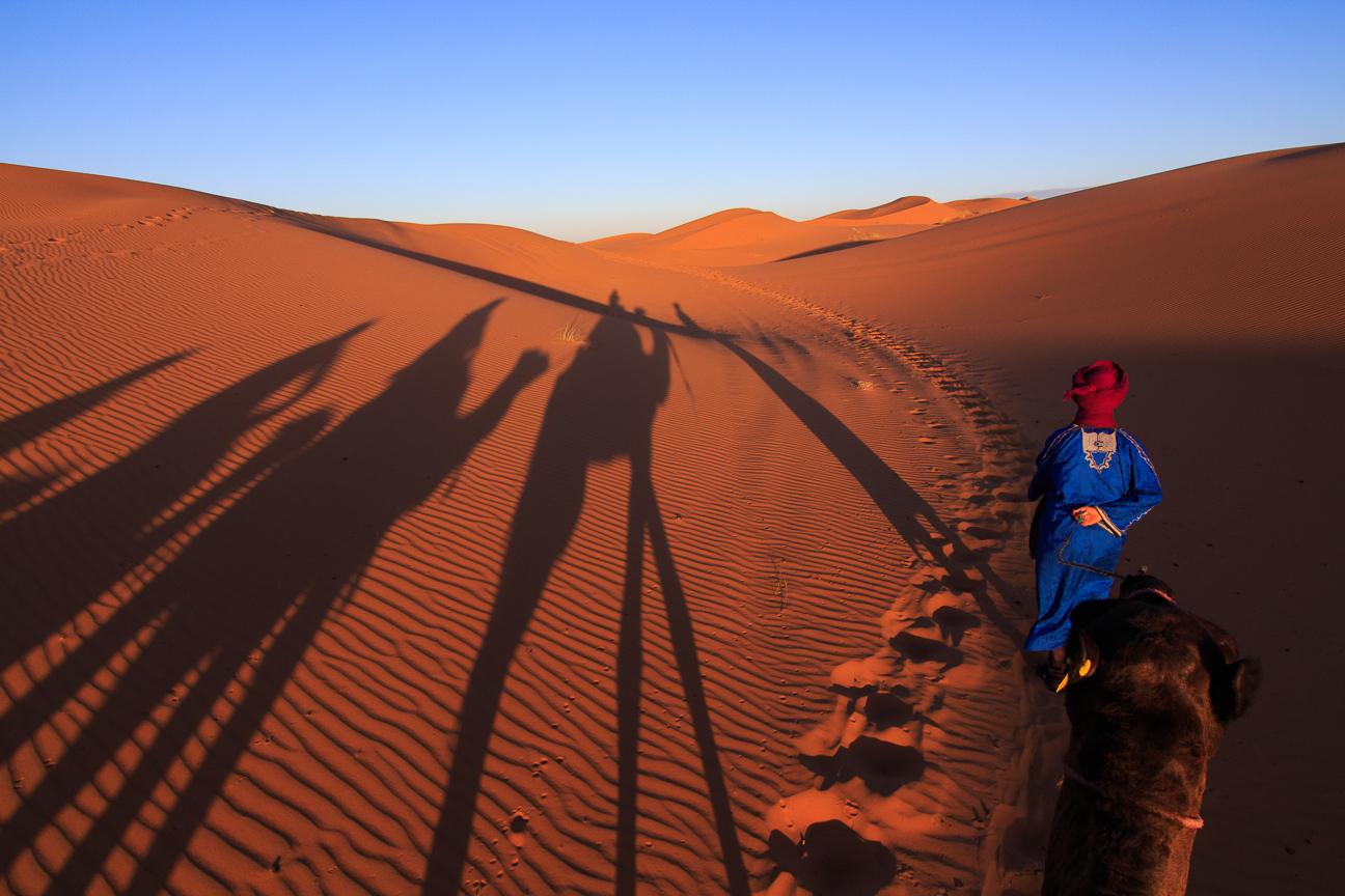 Caravana de sombras