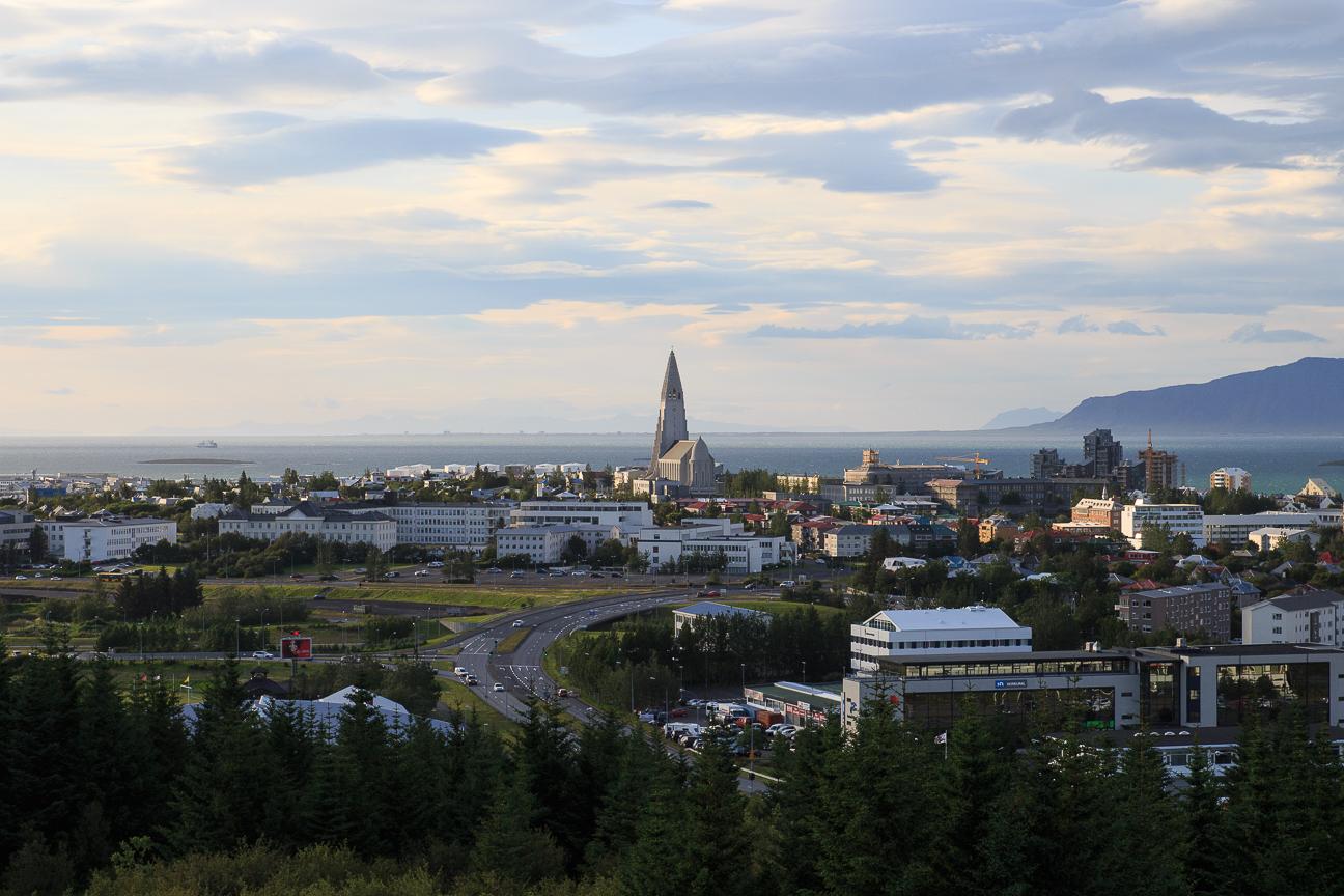 ciudad-de-reikiavik Todo lo que tienes que ver en Reikiavik en un dia