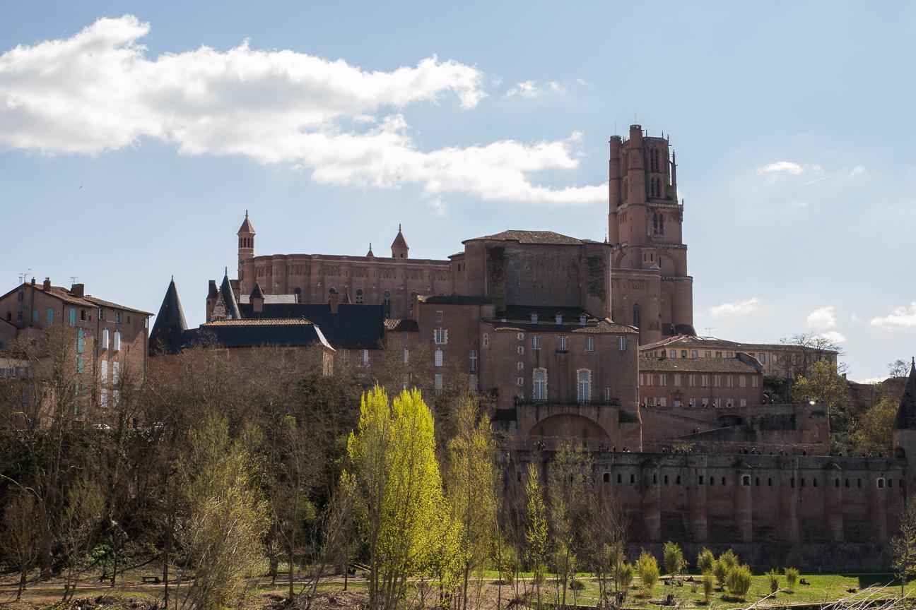 Ciudad episcopal de Albi