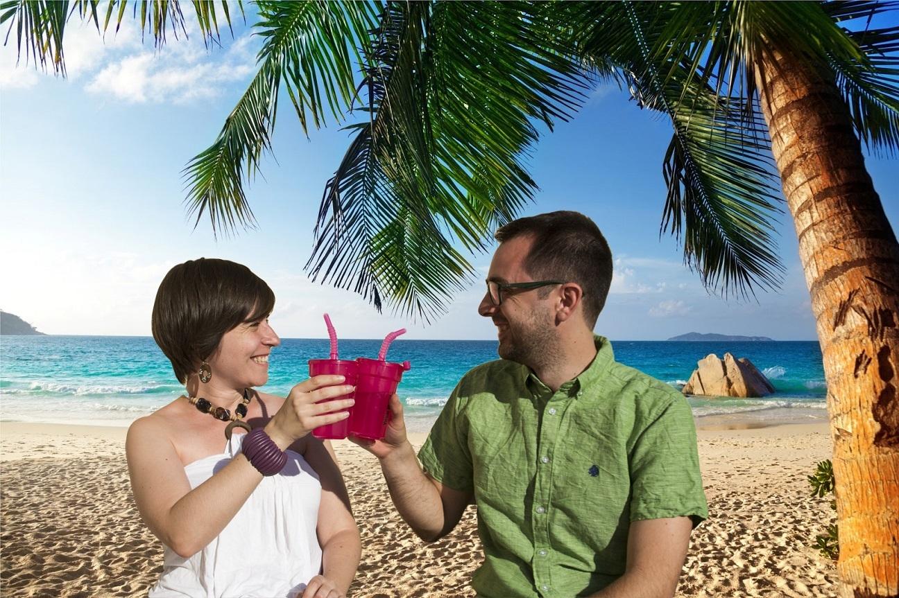 Cocktail Jamaica