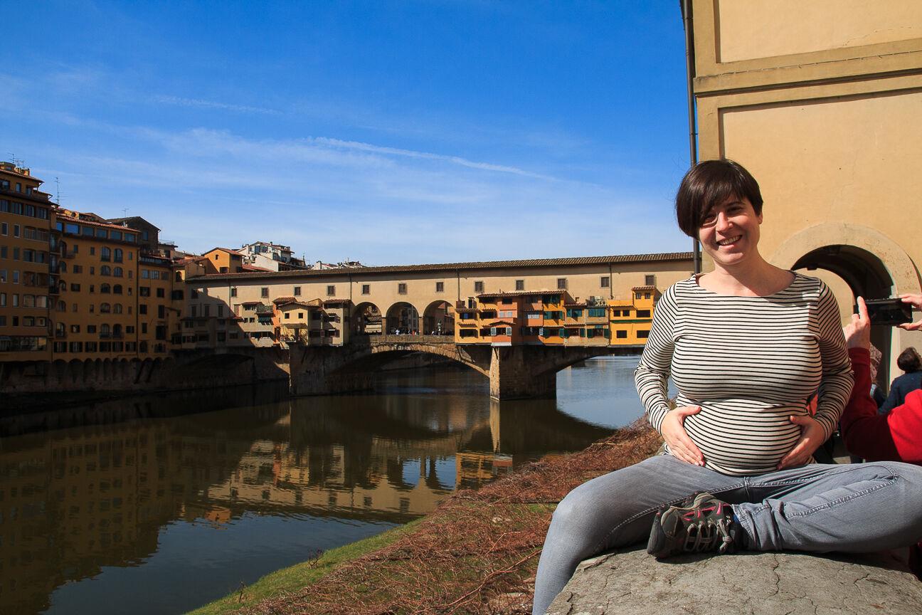 Comete el Mundo en Florencia