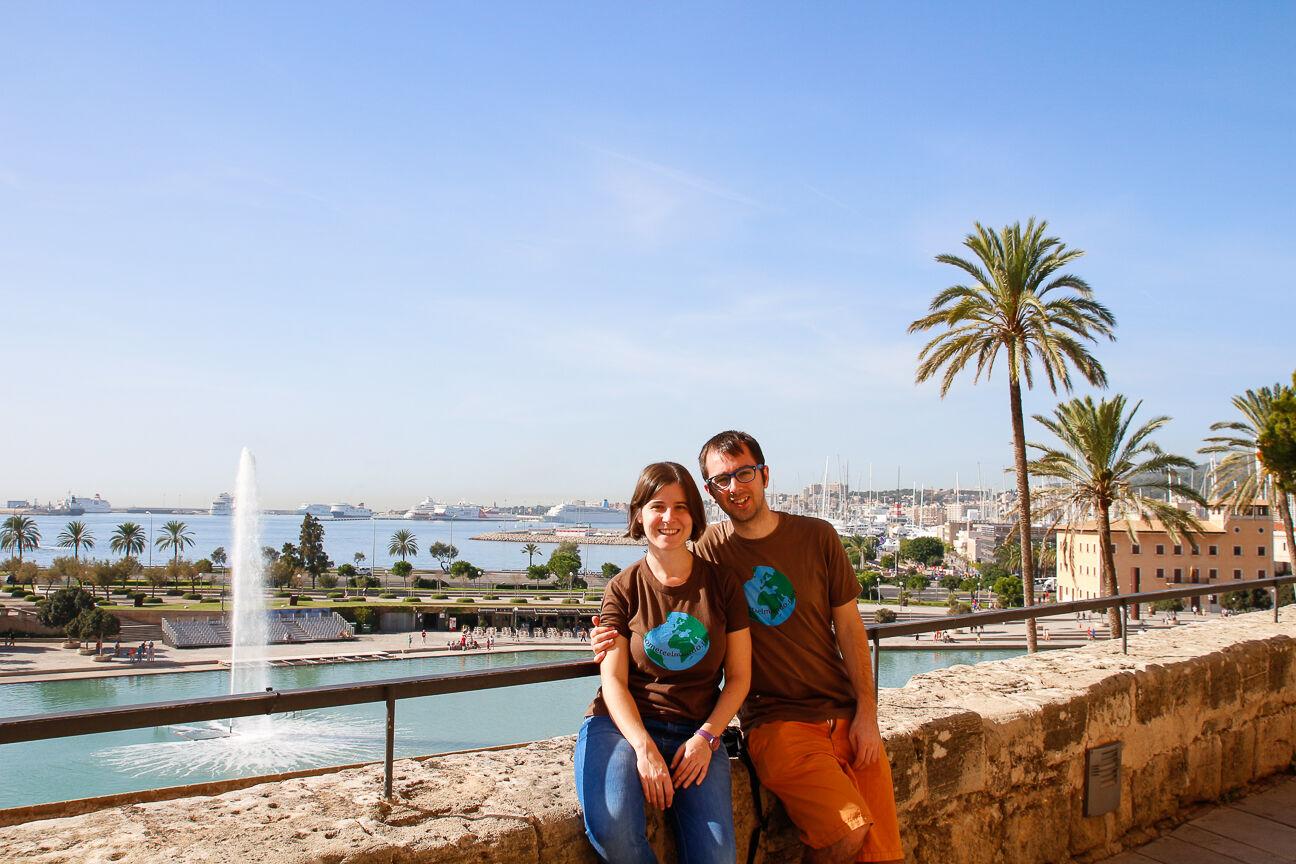 Comete el Mundo en Mallorca