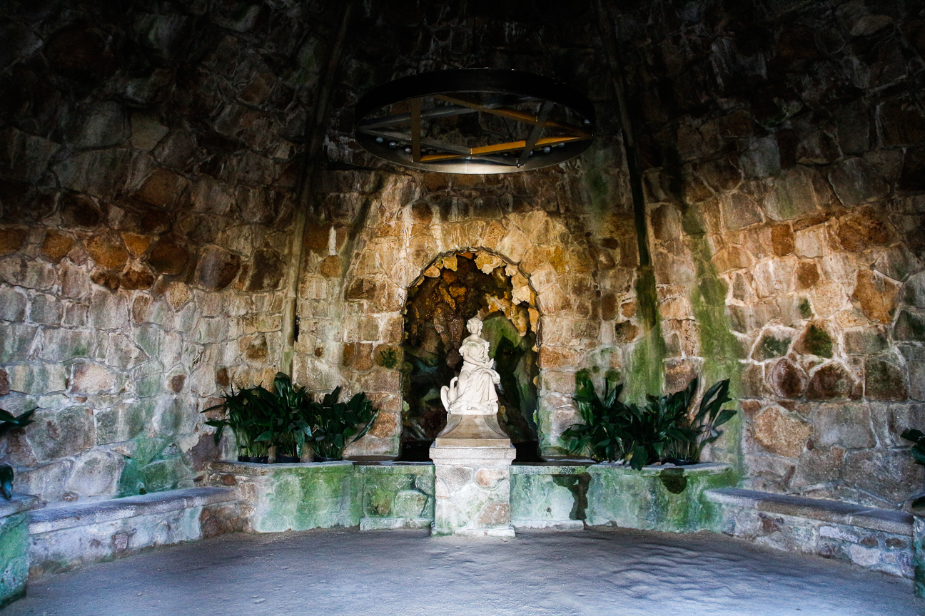 Cueva de la Quinta