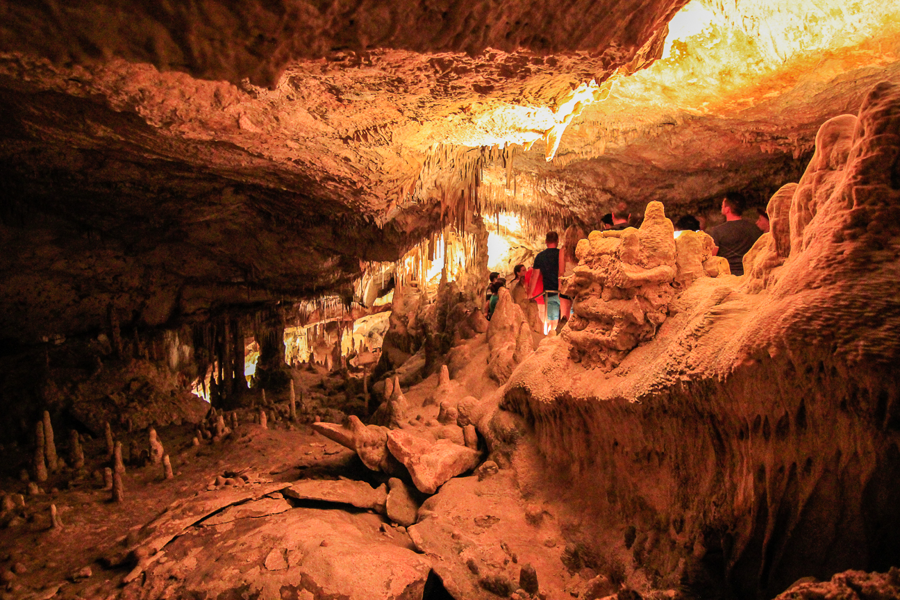 Cuevas Drach Mallorca