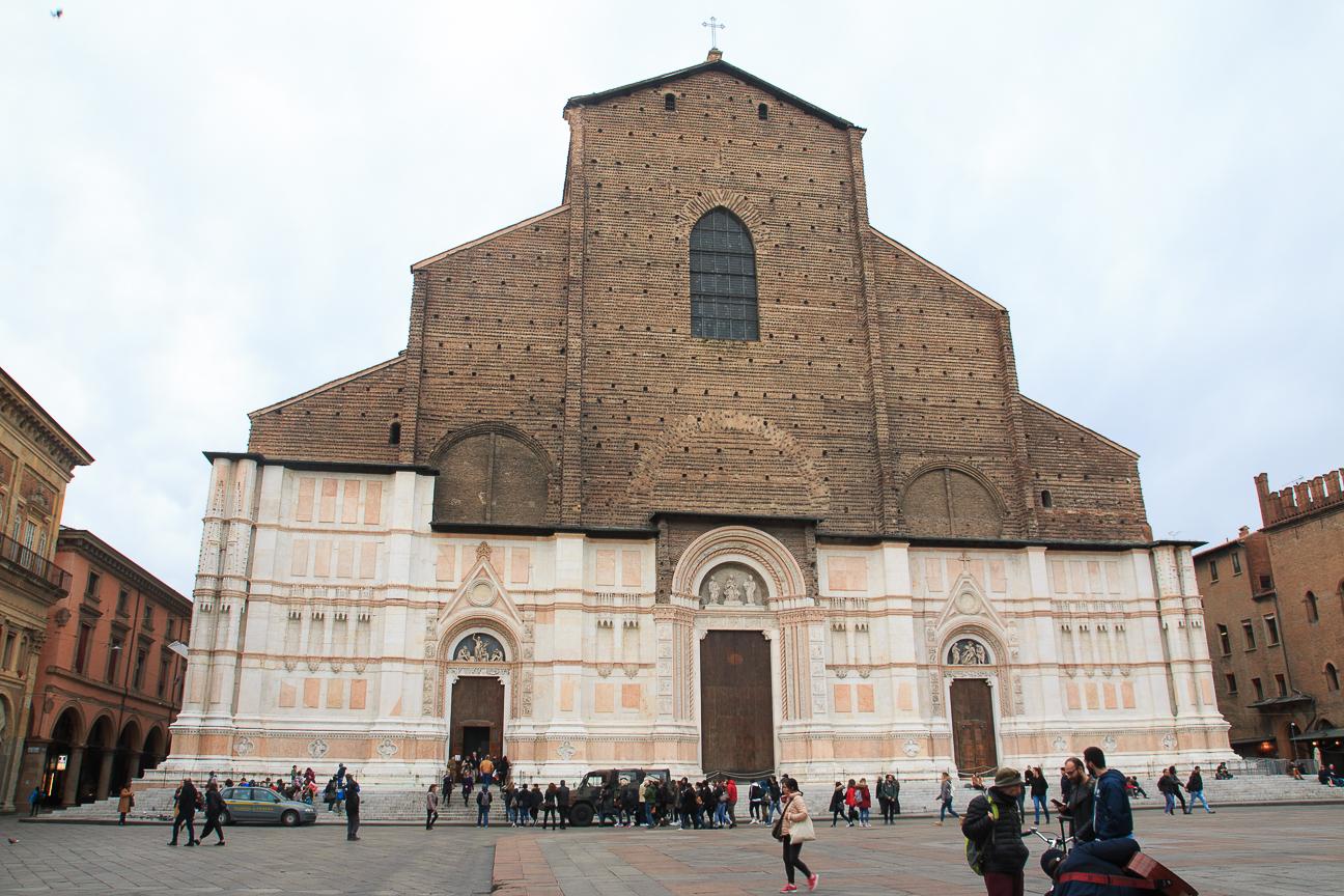 Duomo de Bologna