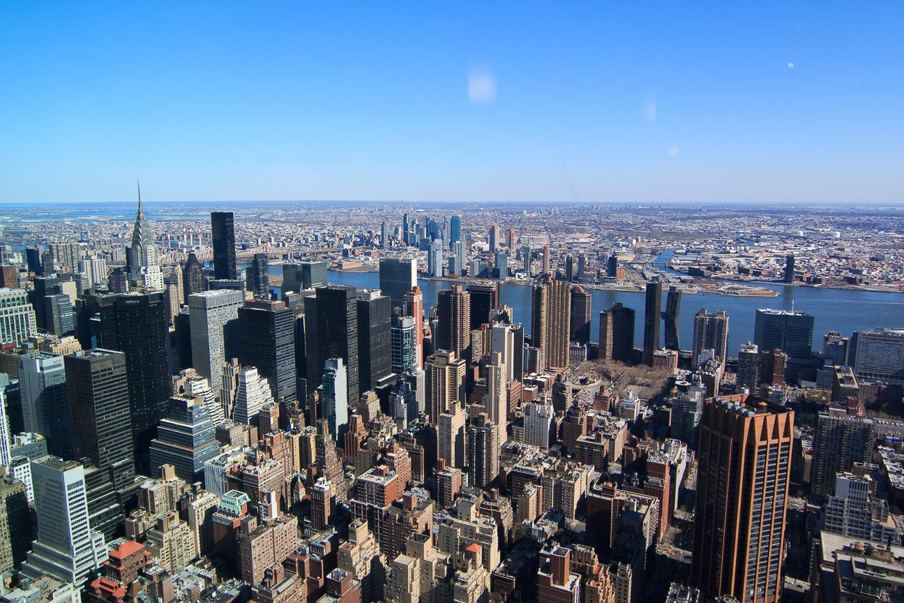 Empire State New York CityPASS