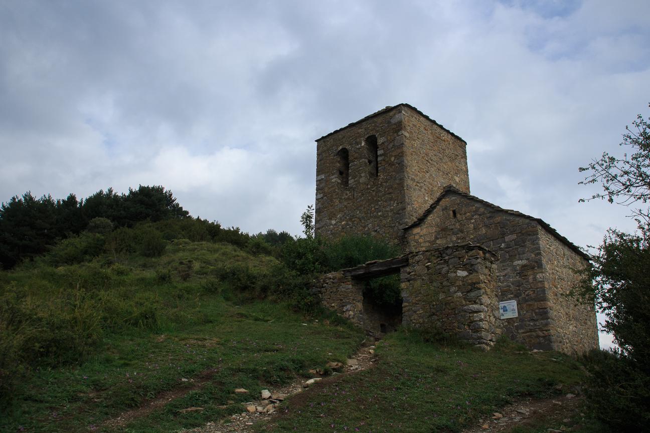Ermita de la Virgen de Fajanillas