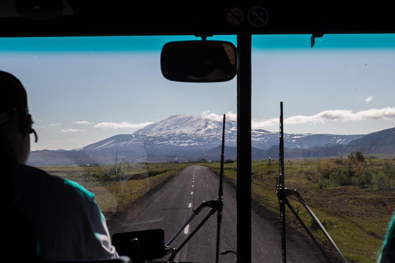 Excursion a las tierras altas