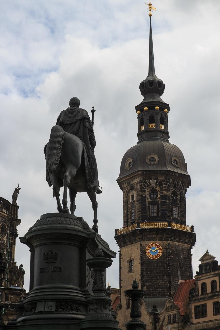 Excursiones desde Praga a Dresde