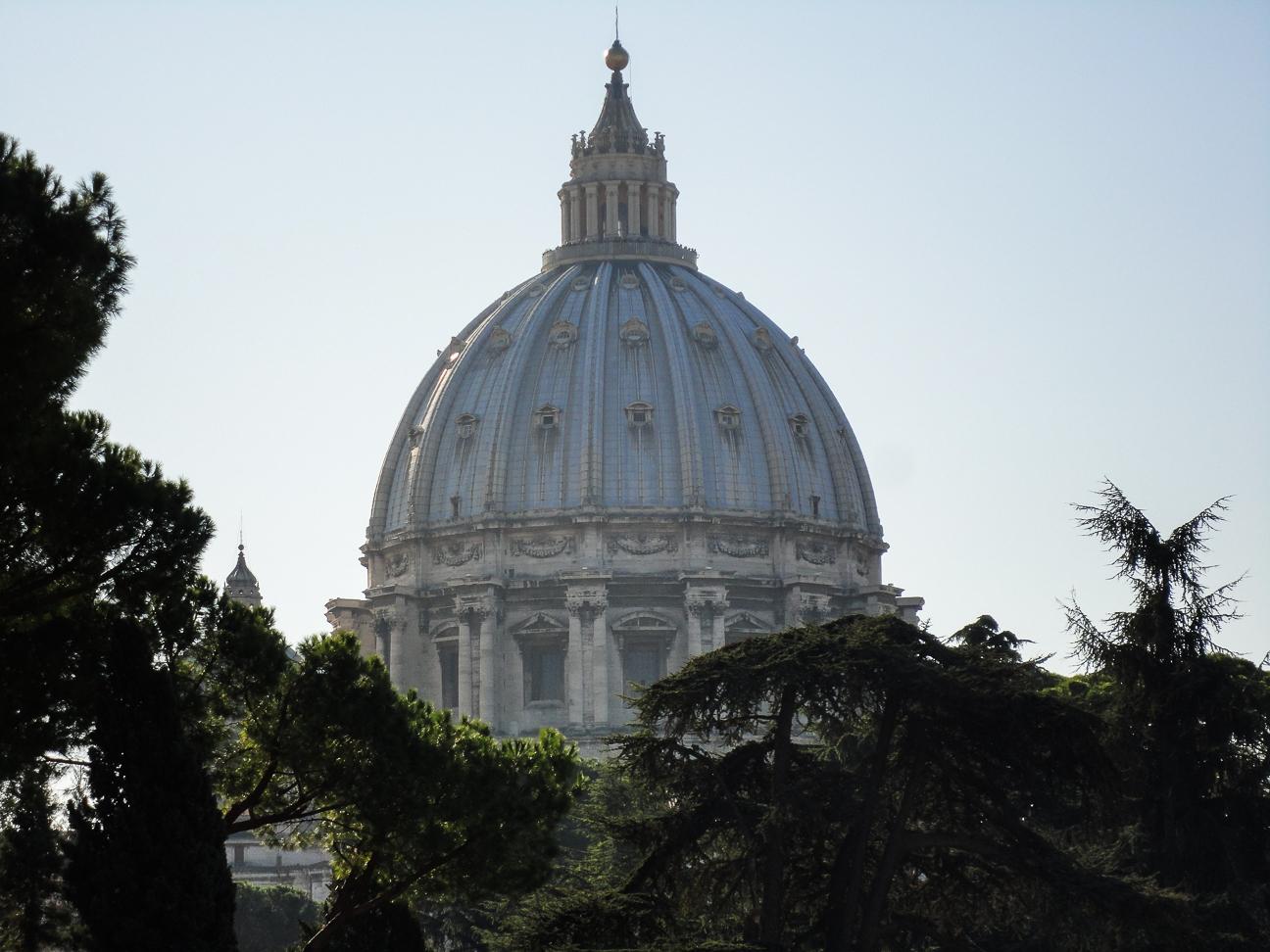 Foro romano y vaticano