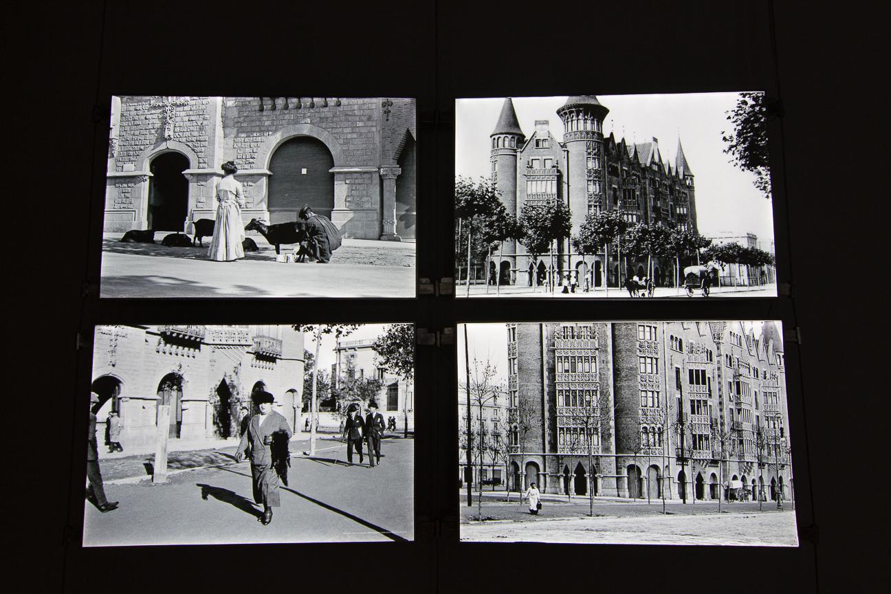 Fotos epoca de Barcelona