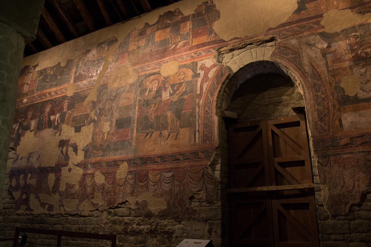 Frescos de Santa Maria de Taull