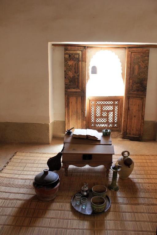 Habitacion Madraza Ben Youssef