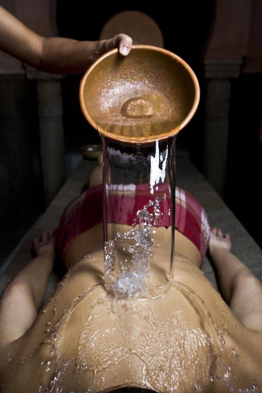 Hammam Al Andalus - Tratamientos y masajes