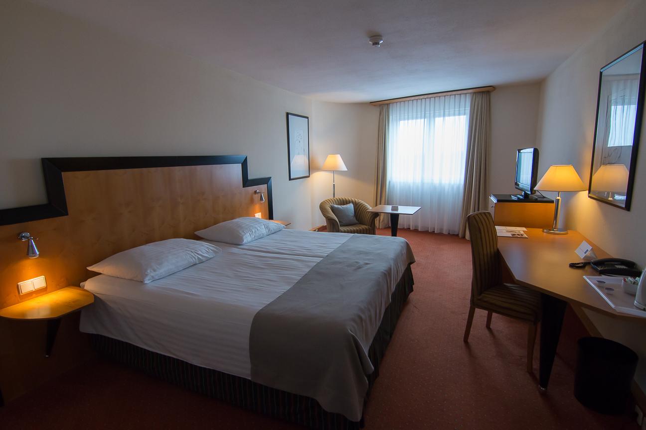 Hotel para Praga en 3 dias