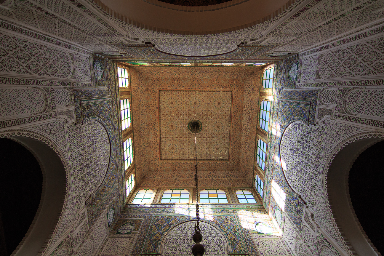 visitar meknes marruecos