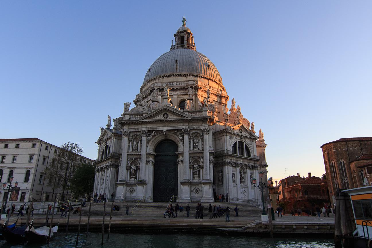 La Salud en Venecia