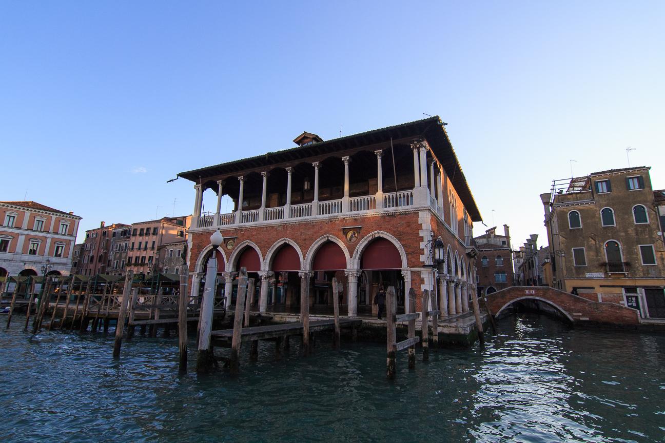 Lonja de Venecia