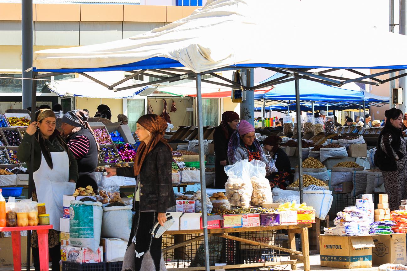 mercado negro donde cambiar dinero