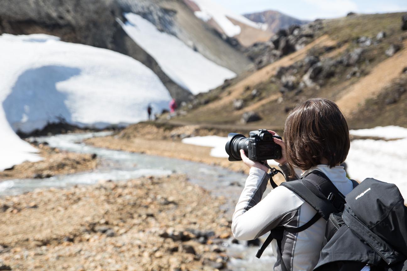 Miles de fotos de las Tierras Altas