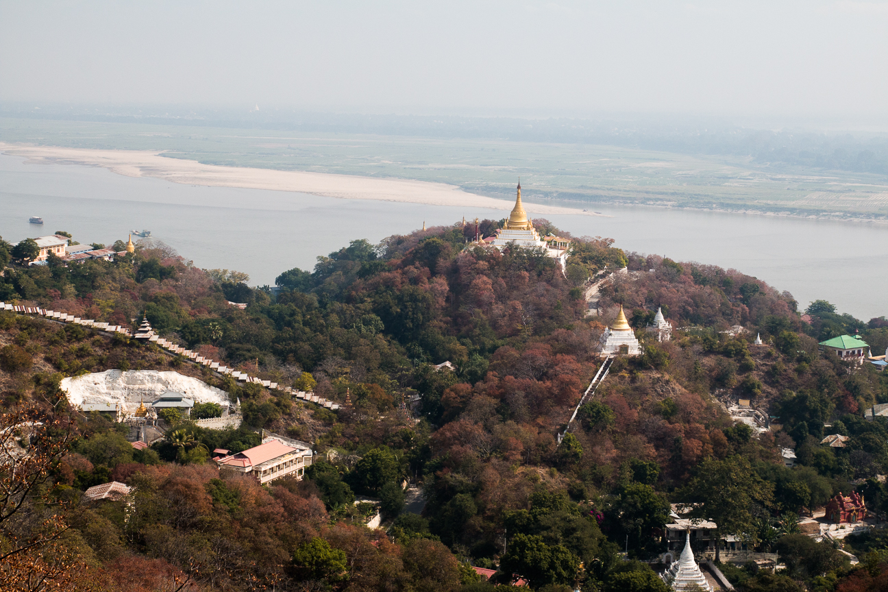 Monte Sagaing