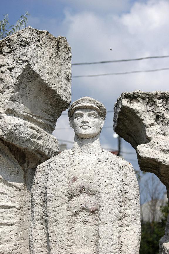 Monumento Comunista - Memento Park