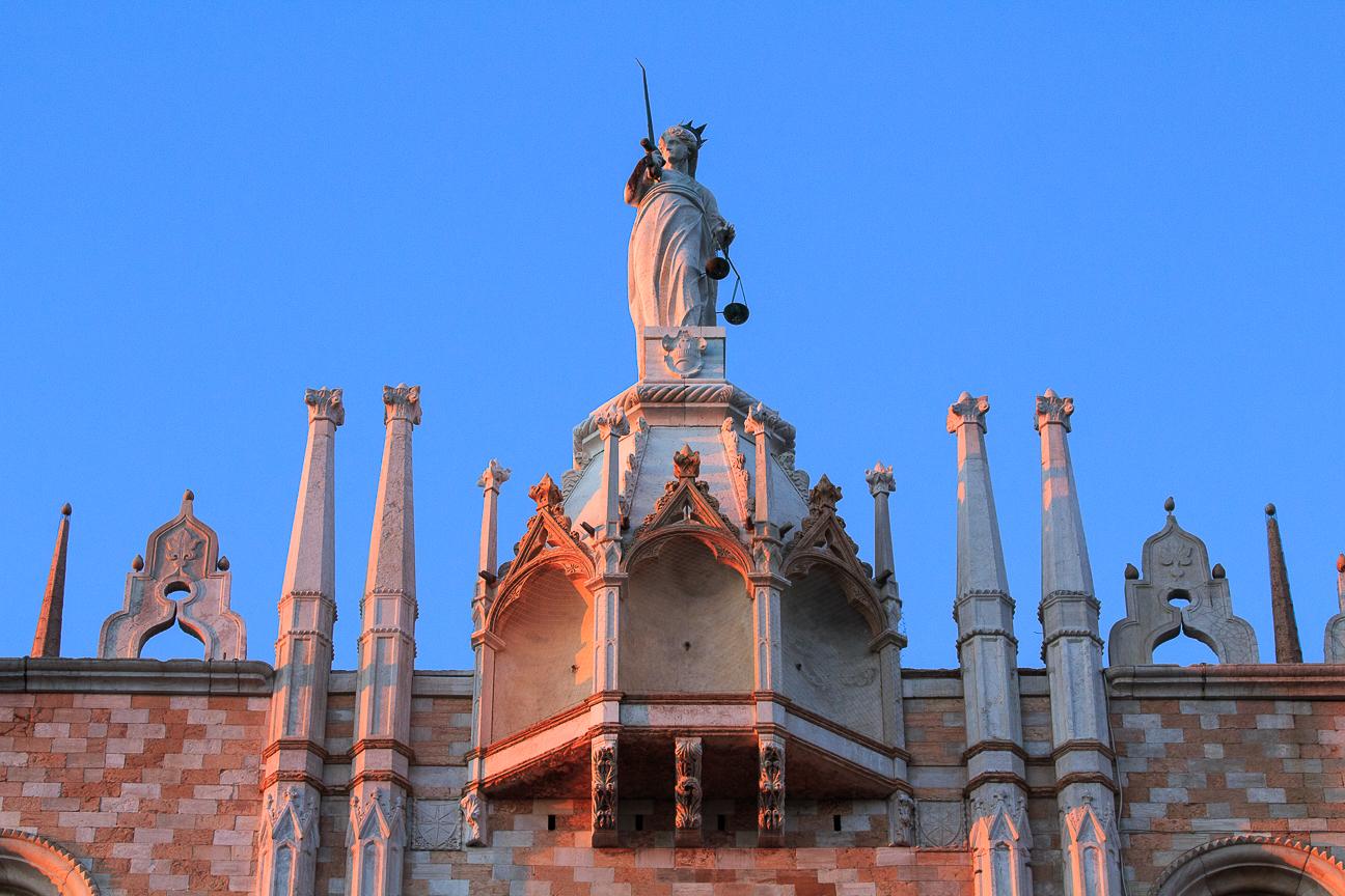 Monumentos de Venecia