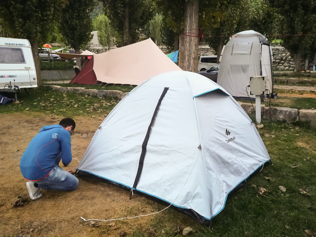Nou Camping Pallars Sobira
