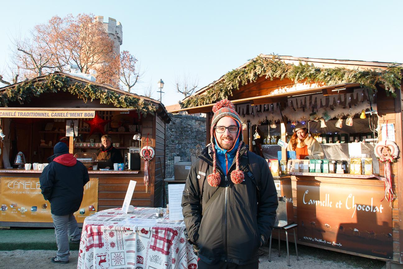 Obernai pueblo con encanto de Francia