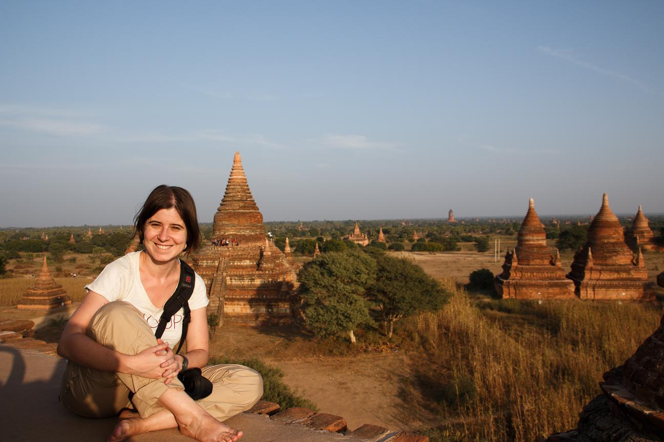 Bulethi - Pagoda tranquila para ver el atardecer