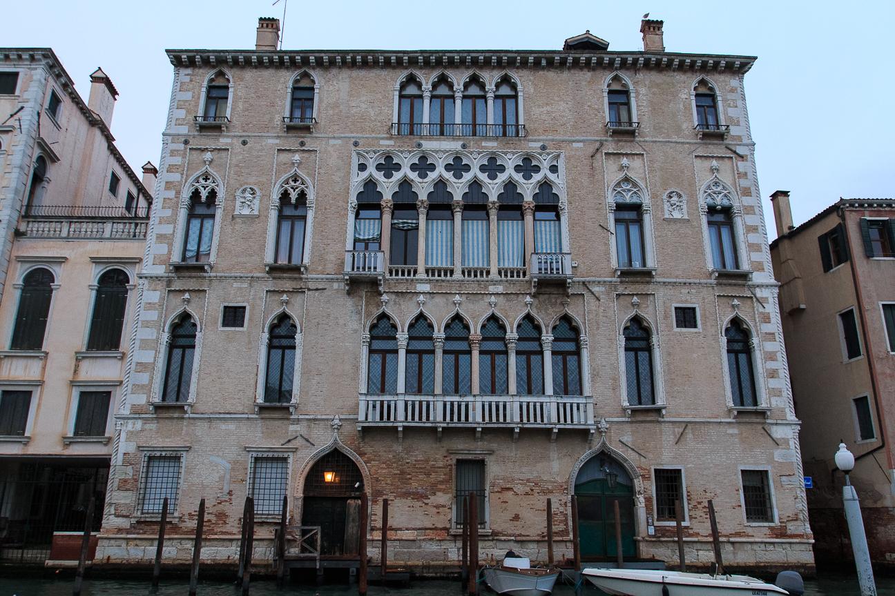 Palacio veneciano