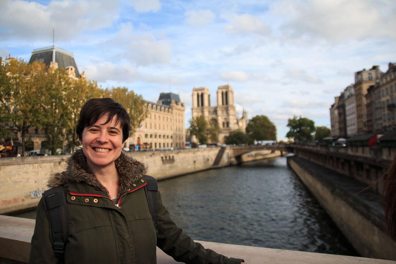 Paris en 4 días