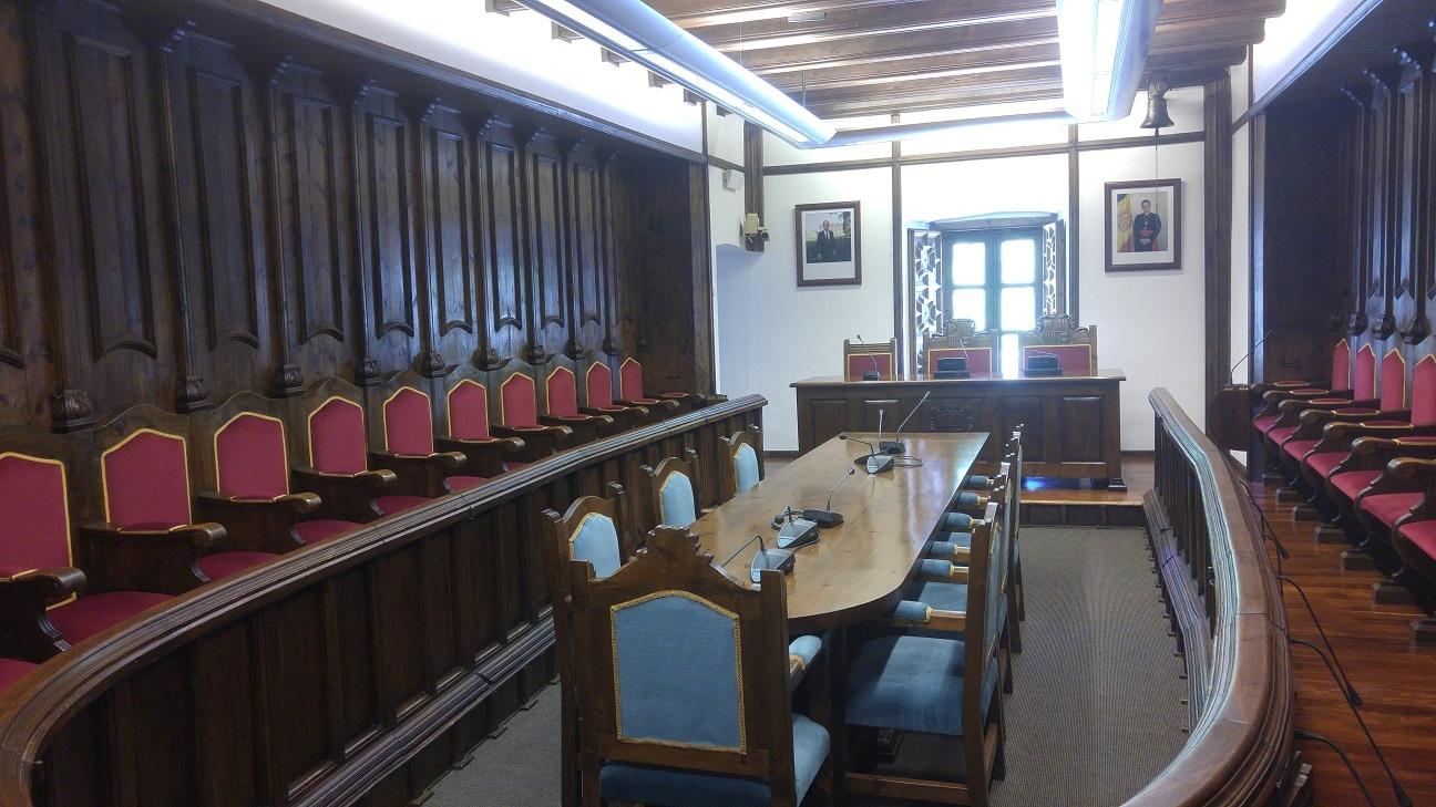 Parlamento andorrano