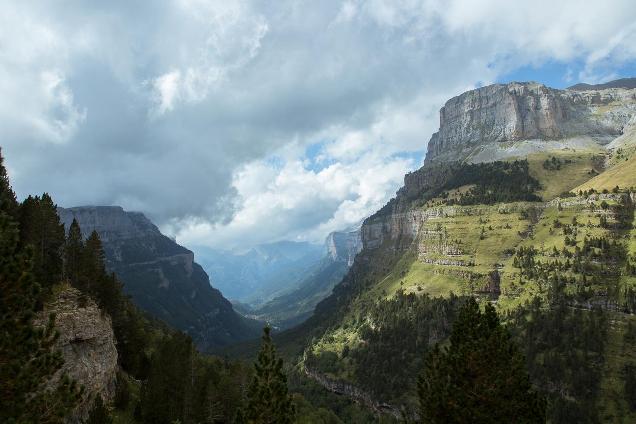 Parque Nacional de Ordesa y Monteperdido