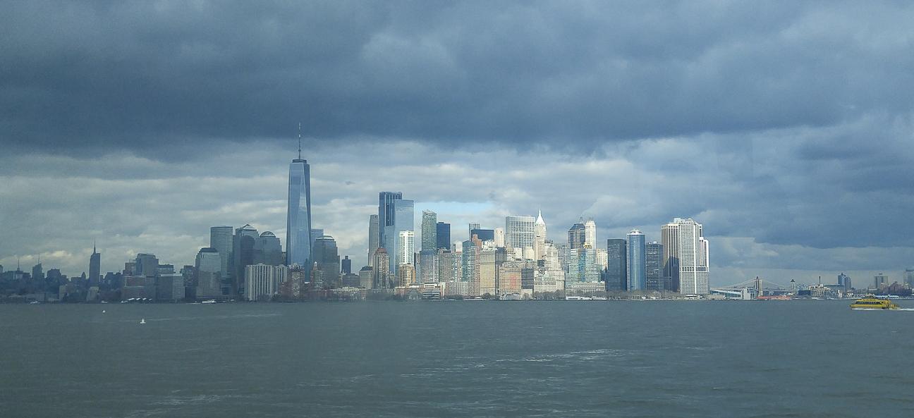 Pases turisticos Nueva York