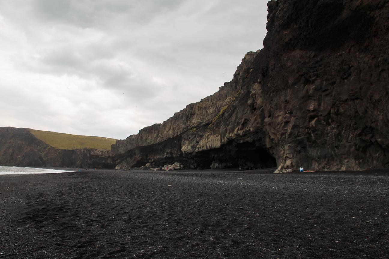 Playa de Dyrholahey